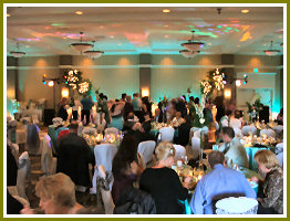 BIG TIME Music & Lights - DJ Service - Weddings, Parties, Dances, etc.