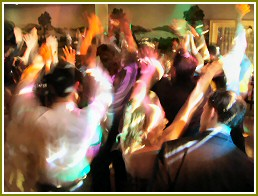 BIG TIME Music & Lights - The Fingerlakes BEST DJ Service!